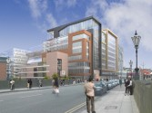 Bridge Street Salford Office