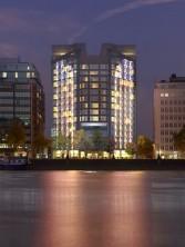 Hotel Park Plaza Riverbank London