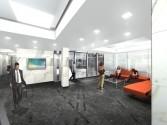 senetor house office interior cgi
